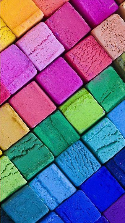 Rainbow   Arc-en-ciel   Arcobaleno   レインボー   Regenbogen   Радуга   Colours   Texture   Style   Form   vibrant pastels