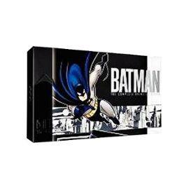 Batman, La Série Animée - L'intégrale 5 Saisons