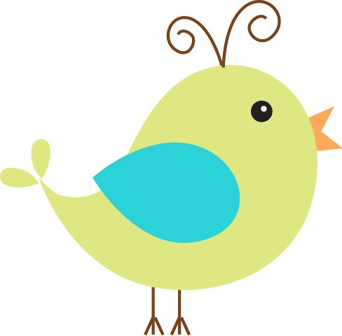 Clip Art Clipart Birds 1000 ideas about bird clipart on pinterest clip art lime green photo by daniellemoraesfalcao minus