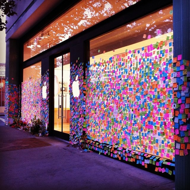 142 best post it notes images on pinterest post it note for Window design jobs