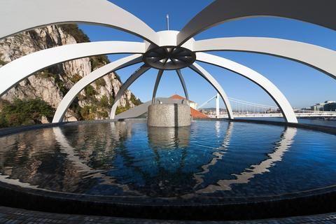 Best Baths in Hungary - Rudas Thermal Baths, Budapest – BudapestCanoe.Com