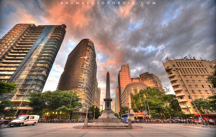 BELO HORIZONTE -Praça Sete