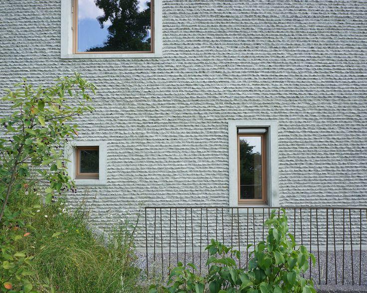 Darlington Meier Architekten AG - Uster