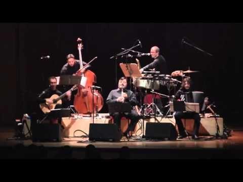 """R.Molinelli: """"Nino Rota Suite"""" (La strada, Il Padrino, Amarcord, I Clowns, Otto e mezzo) - YouTube"""