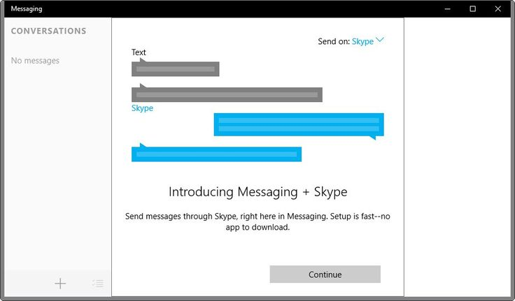 Cara Disable Skypehost.exe (Windows Skype) di Windows 10