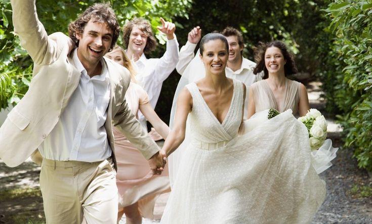 La realidad de la noche de bodas de la mayoría de las parejas