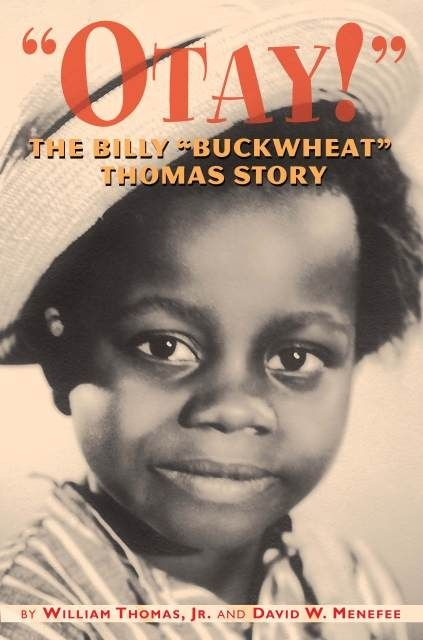 Buckwheat- a favorite rascal of yours