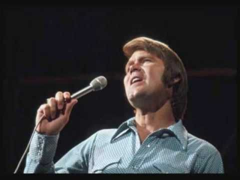 ▶ If These Walls Could Speak - Glen Campbell - YouTube  my favorite version of this great Jimmy Webb song.