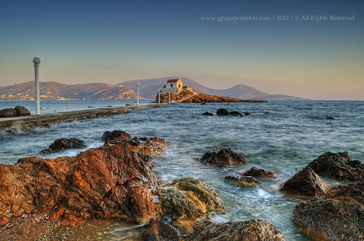 Leros island HDR by George Papapostolou on 500px