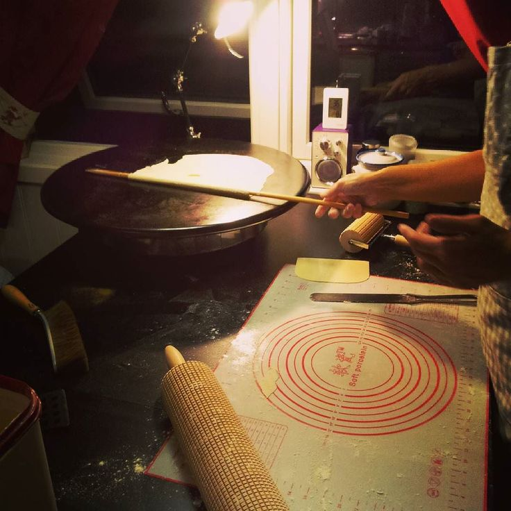 Tynn potetlefse!   #slikkepott #lefse #baking #potetlefse #julestemning #julebaking #jul