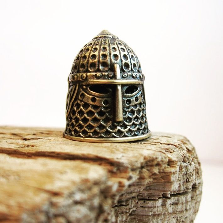 Helmet thimble, rare Bronze thimble, metal thimble, sewing implements, needlecrafting accessories, sewing gifts, decorative sewing Notions Craft Supplies & Tools  Fabric & Notions  Notions  Pins & Needles  Pin & Needle Accessories  Thimbles  sewing hobby gift Sewing accessories  Sewing thimble  Bronze thimble  Decorative thimble  collectible thimble  hat Thimble  golden thimble hat shaped thimble  Cross-stitch pins  copper thimble  gift for grandmother  quilting thimbles