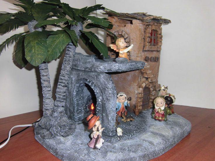 Portal Pipe y Santi - Vista 2