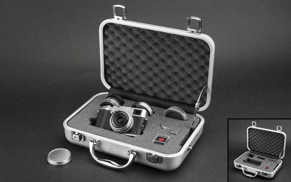 je veux l'un des deux X100S et X20 | Fujifilm