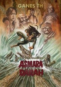 Asmara Darah: Si Buta ungkap misteri perebutan warisan  #komik #komikIndonesia #komikjadul #SiButaDariGuaHantu