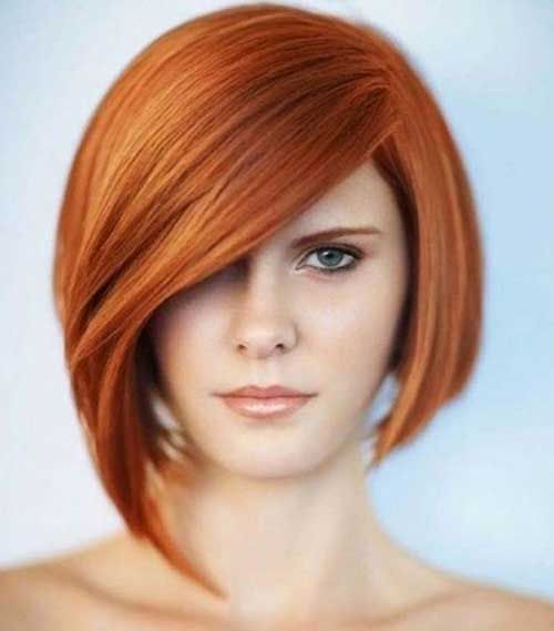 Hairstyles For Women With Round Faces 95 Best Unique Haircuts For The Round Faceimages On Pinterest