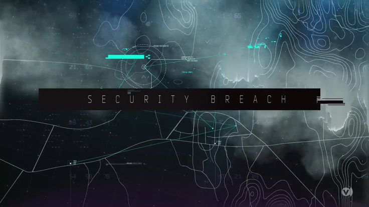 Nat Geo - We Steal Secrets: The Story of Wikileaks :30 Promo  내셔널지오그래픽 HUD 모션그래픽 스케치