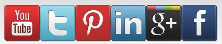 5 Tips: Kom i gang med sociale medier Se mere her: http://www.creatur.dk/5-tips-kom-i-gang-med-sociale-medier/