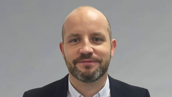 Genie's John Chandler Returns as Strategic Accounts Manager EMEAR #heavyequipment #construction