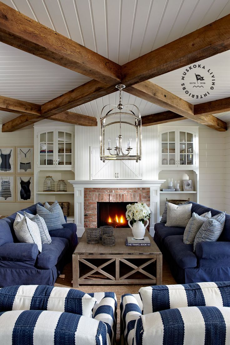 Unique Living Room Decorating Ideas: 25+ Best Ideas About Coastal Living Rooms On Pinterest