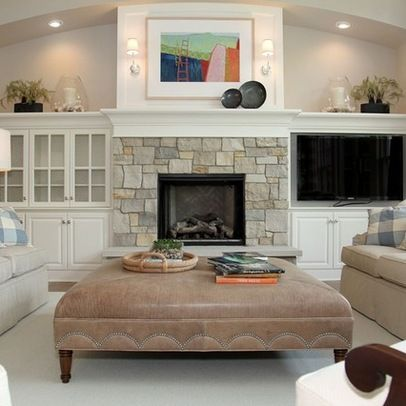 1000 Images About Stone Fireplace Ideas On Pinterest Mantels Mantles And Tvs