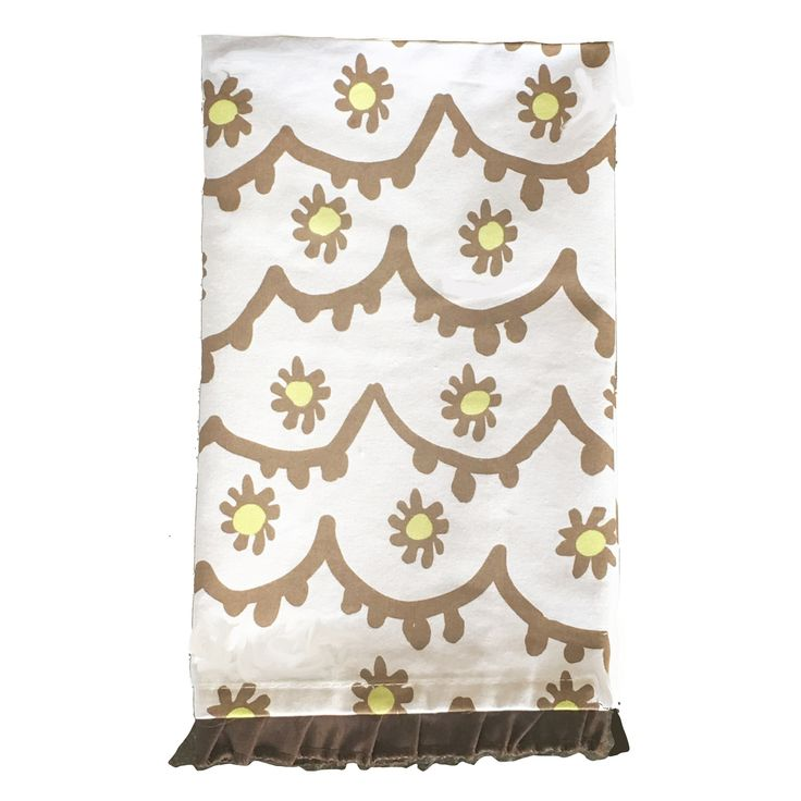 Dana Gibson Santos Brown Tea Towel Set of 2 @LaylaGrayce