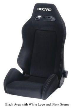Recaro Speed Sport Seat