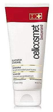 Cellcosmet Switzerland Women's Activator Gel Cleanser