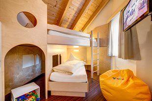 Baby- & Kinderhotel Laurentius, Familienhotel in Fiss | Tirol | Österreich