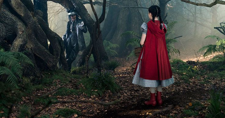 How well do you know Into The Woods lyrics?