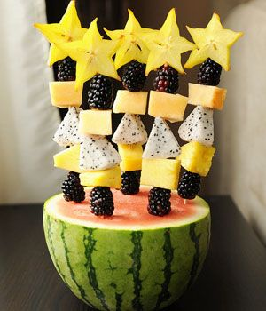 99 best Fruit and veggie fun for kids images on Pinterest ...