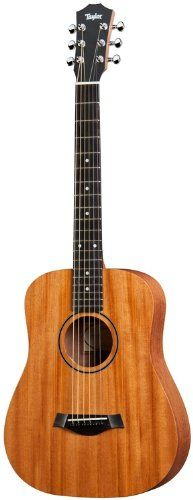 Taylor Guitars Baby Taylor, BT2, Mahogany, Natural - http://www.learntab.com/guitar-deals/taylor-guitars-baby-taylor-bt2-mahogany-natural-2/