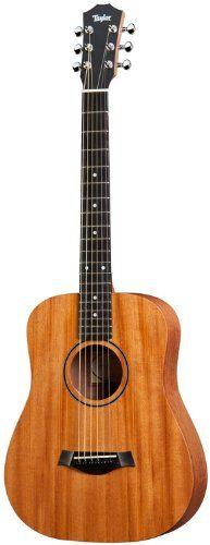 Taylor Guitars Baby Taylor, BT2, Mahogany, Natural - http://www.learntab.com/guitar-deals/taylor-guitars-baby-taylor-bt2-mahogany-natural-2/