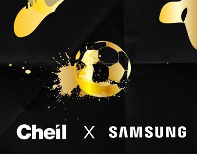 Ознакомьтесь с этим проектом @Behance: «#TheGoldenLetter / Samsung Electronics (sela)» https://www.behance.net/gallery/30222519/TheGoldenLetter-Samsung-Electronics-(sela)