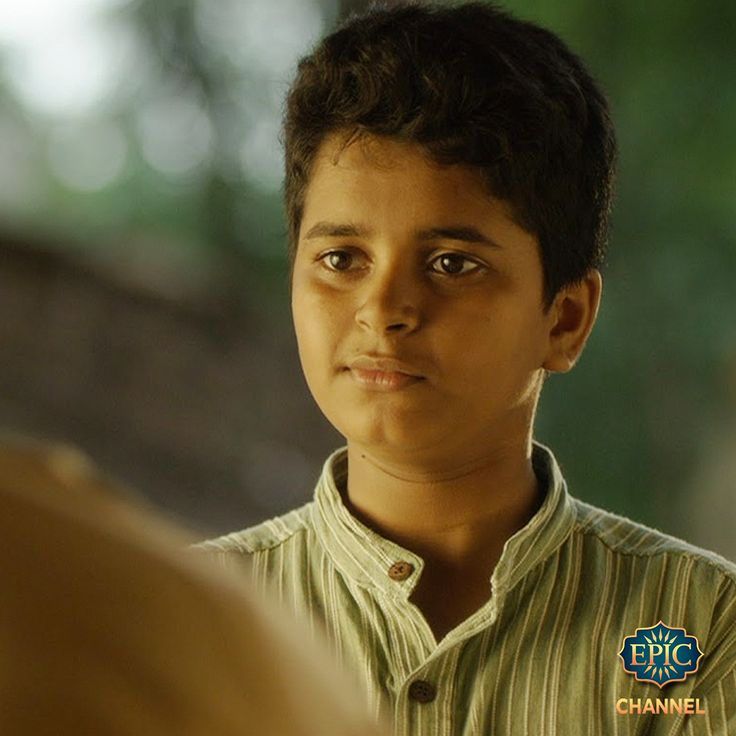 Tonight on Stories By Rabindranath Tagore, get ready to be taken on a 'Chhuti' back in time to the life of Phatik, a young boy, who's been bitten by the 'grass greener on the other side' syndrome. Find out if he's able to recover and find his way back home. Tonight on #EPICat10 #ThatsEPIC #History#Legends #Stories
