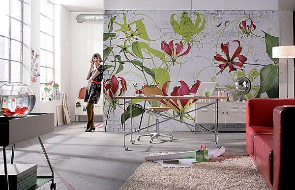 Photo Murals