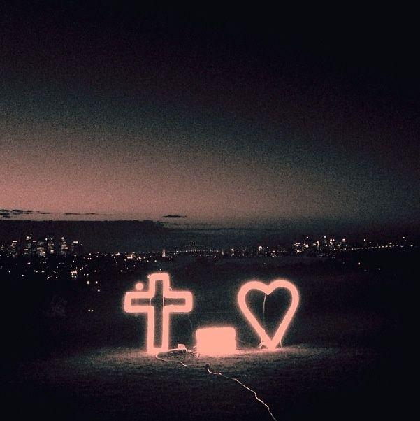 Hillsong Faith Hope Love Wallpaper
