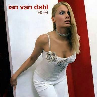 Ian van dahl blonde girl