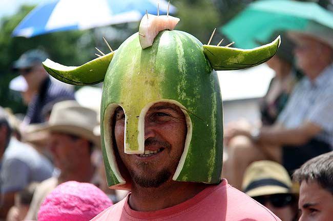 chinchilla watermelon - Google Search