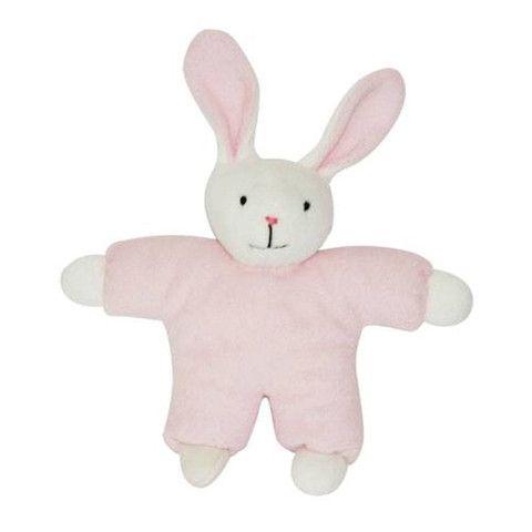 Snuggle Bunny Pink