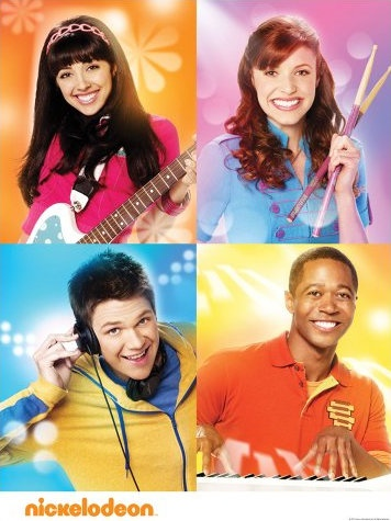 The Fresh Beat Band She Loves Them And So Do I Even
