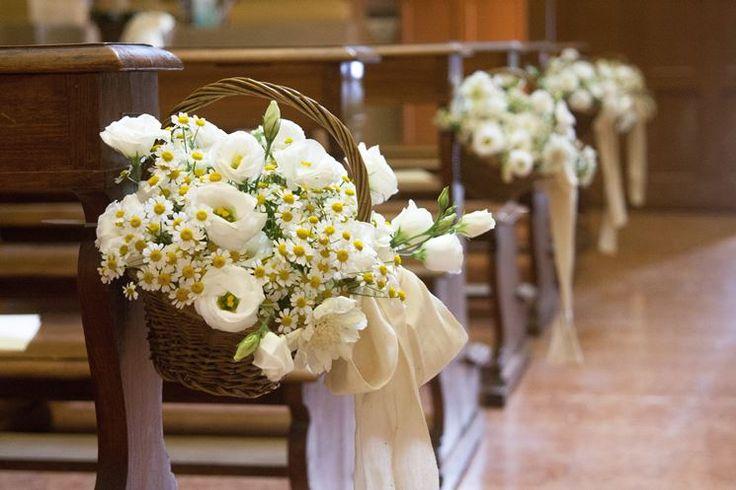 decorazioni chiesa gelsomino | Addobbi floreali matrimonio prezzi - Regalare fiori - Addobbi per ...