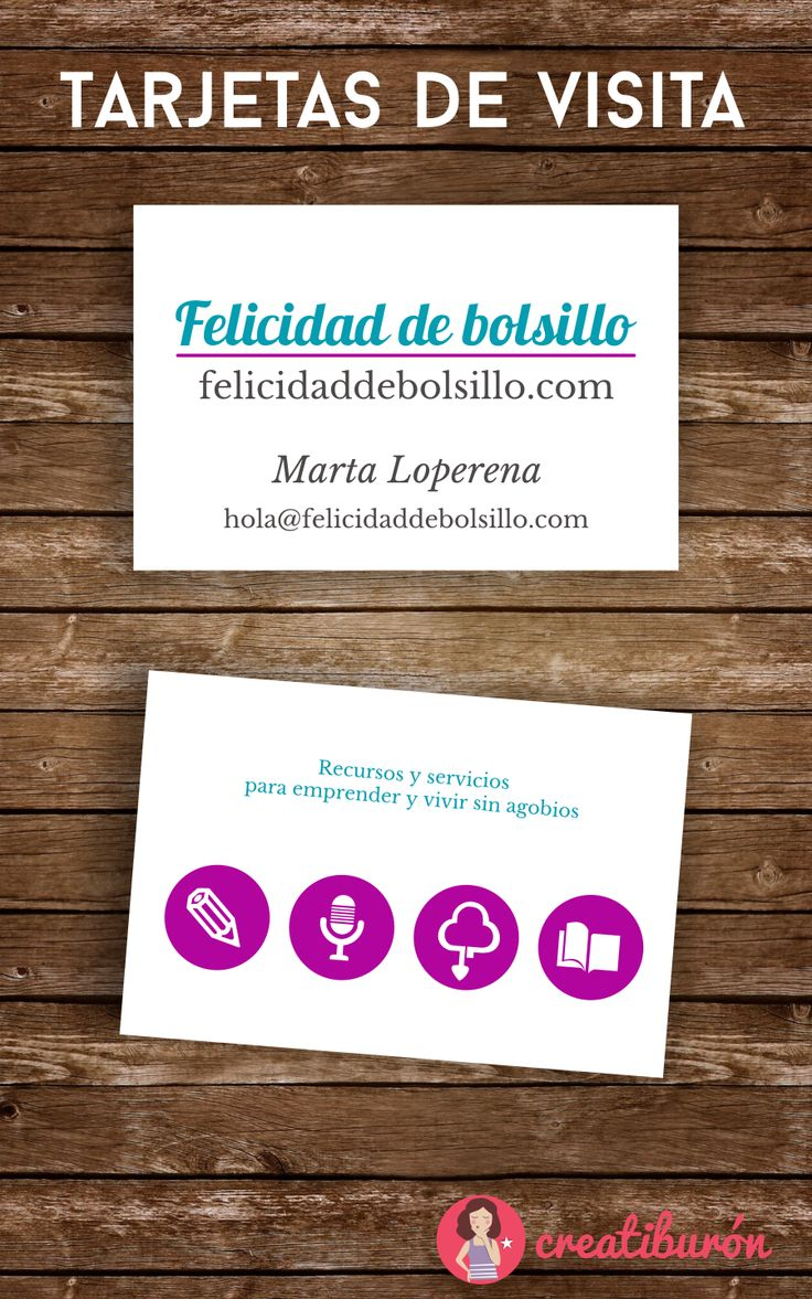 10 best tarjetas de visita images on Pinterest | Visit cards, Carte ...
