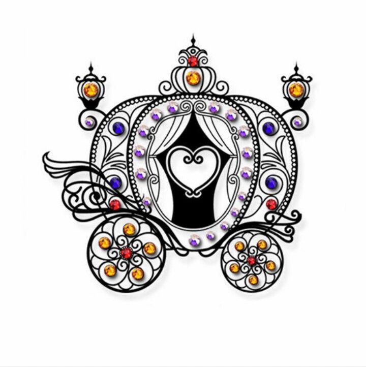Princess Tattoo (มีรูปภาพ)
