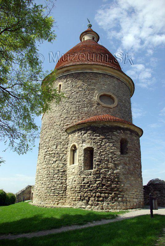 Rotunda svätého Juraja, Skalica / Rotunda of St. George in Skalica