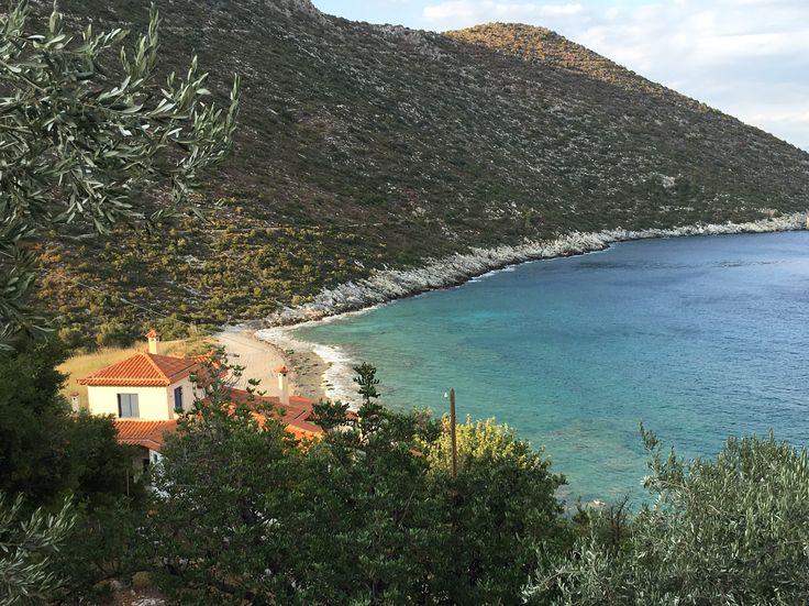 Pera Tigani Tyros Arkadias, Greece