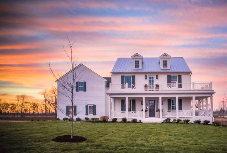 This Nashville Farmhouse Is Giving Back in a Big Way