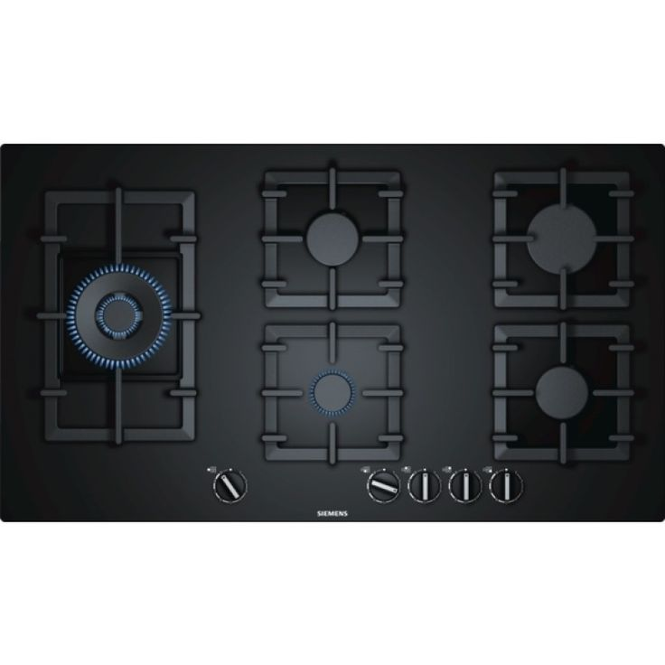 Siemens Built-in gas Hob EP9A6SB90 - Black