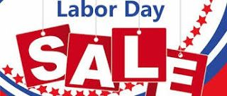 Labor Day Weekend Sales Cheat Sheet
