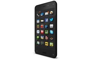 Amazon Fire Phone è il primo smartphone 3D | Wappamondo.it
