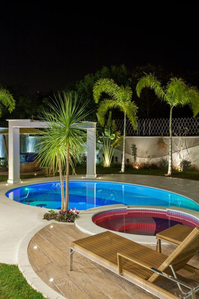 M s de 25 ideas incre bles sobre piscinas modernas en - Fotos de piscinas modernas ...